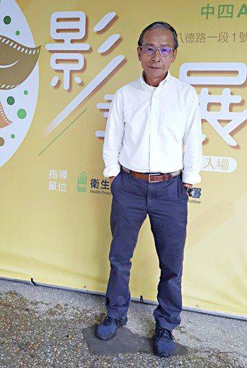 世界安寧日,導演吳念真(圖)14日分享太太寫在牆上的「3不」,「不感冒、不跌倒、...