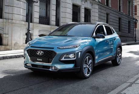 加入N Performance的行列 Hyundai Tucson N與Kona N 確定量產