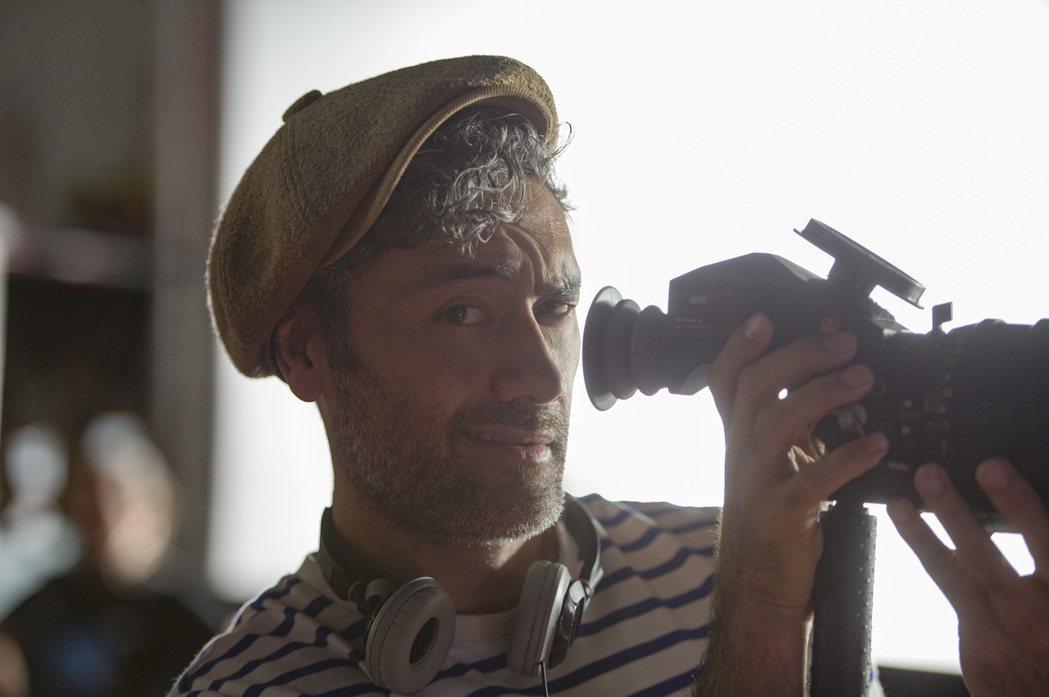 「雷神索爾3:諸神黃昏」導演塔伊加維迪提過去曾拍過許多評價極好的喜劇片。圖/博偉...
