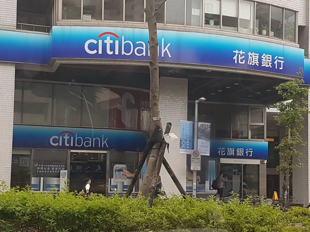 外商銀行立生前遺囑 台灣不是最愛不意外