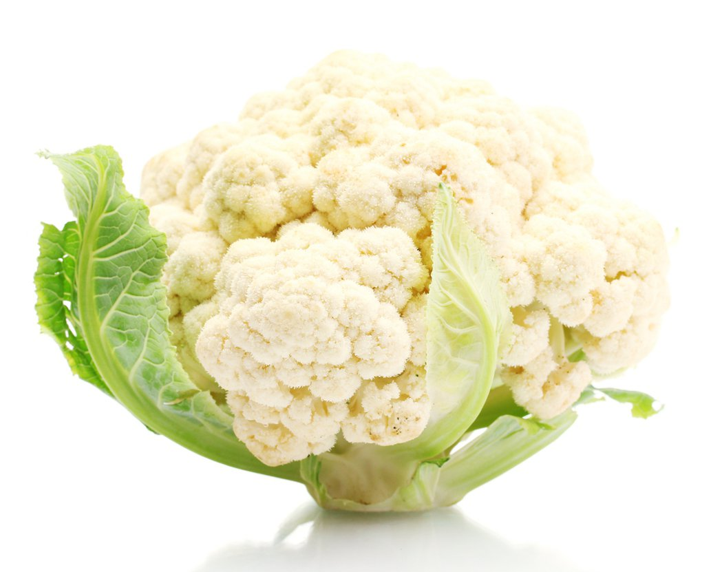 白花菜米的熱量不到白米或糙米的八分之一,碳水化合物含量則為白米或糙米的九分之一,...