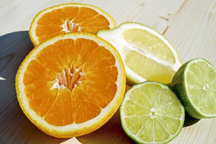 柑橘類 圖/元氣周報