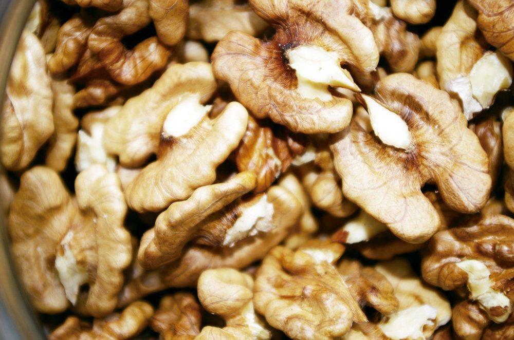 許多人都喜歡吃核桃,這不僅是因為核桃酥脆的口感,而且還是因為核桃具有豐富的營養價...