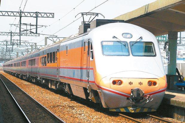 台鐵修正「旅客運送契約」,未來旅客抵達目的地後,須在抵達後10分鐘出站。 報系資...