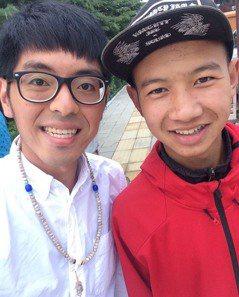 【佳作】鄧文奕/我的教師之路-在雲南的故事
