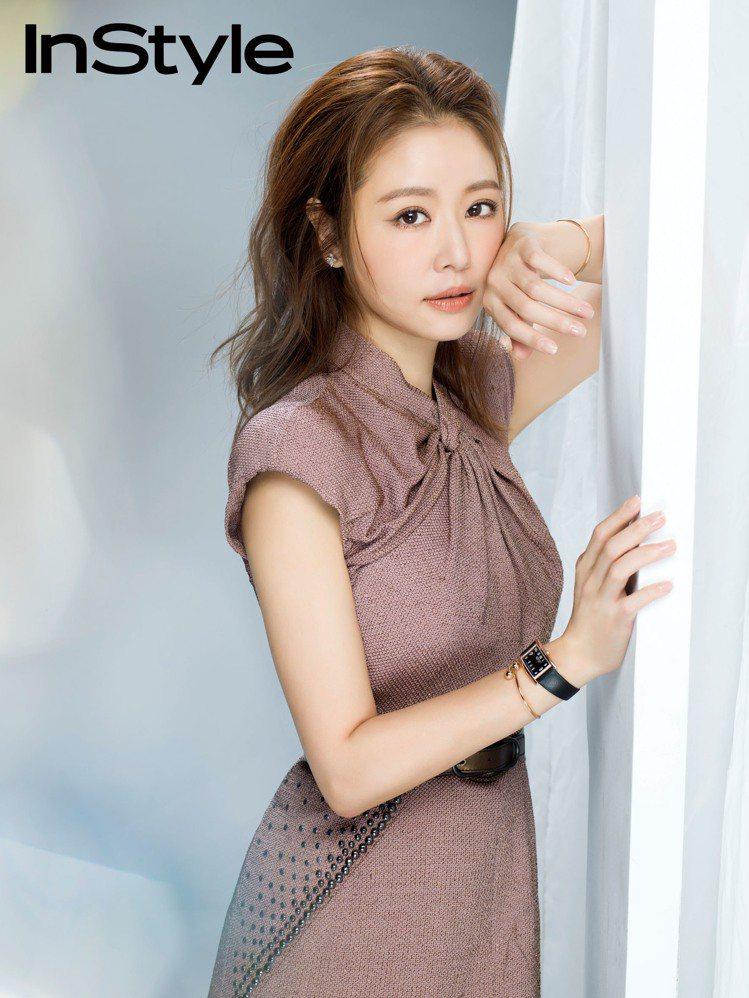 圖/InStyle Taiwan提供