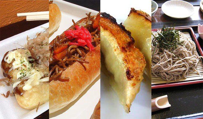 圖片來源/聯合報系、 macaroni 、 デイリーポータルZ 、 食べログ
