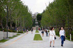 首爾散策:都市空間體驗景點推薦