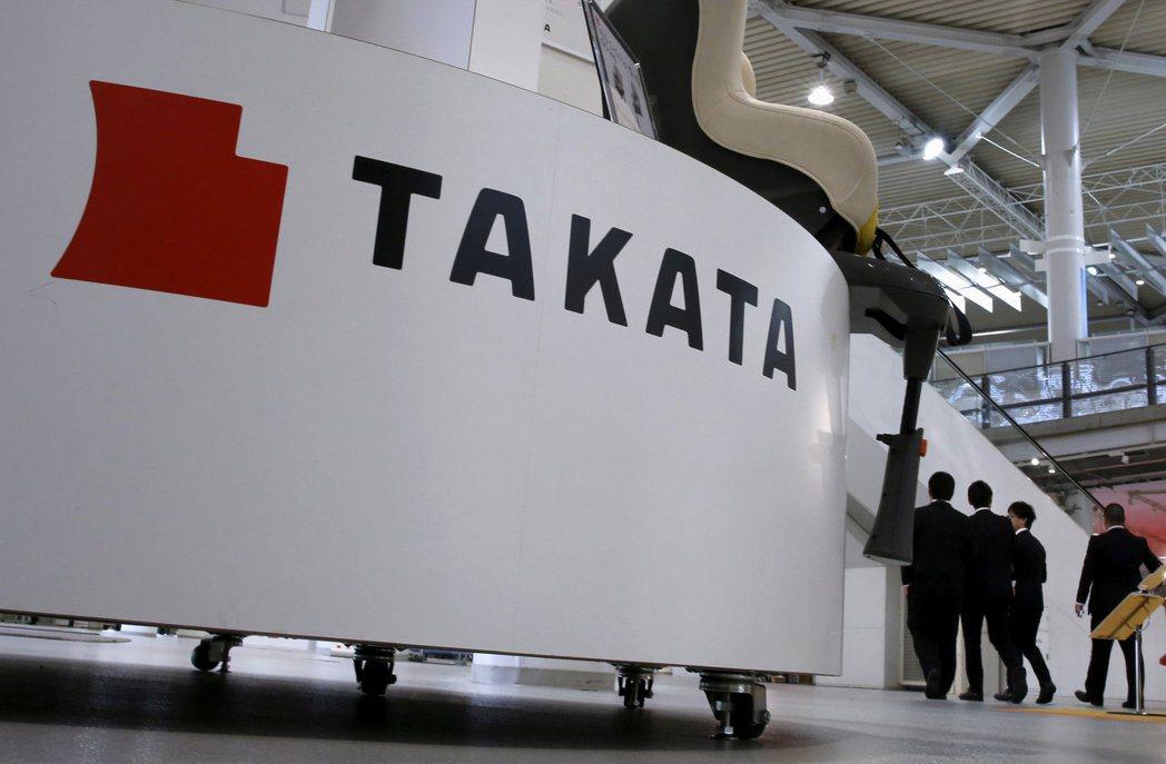 製造汽車安全氣囊的日本高田公司已因掩飾產品瑕疵等醜聞而破產。 路透