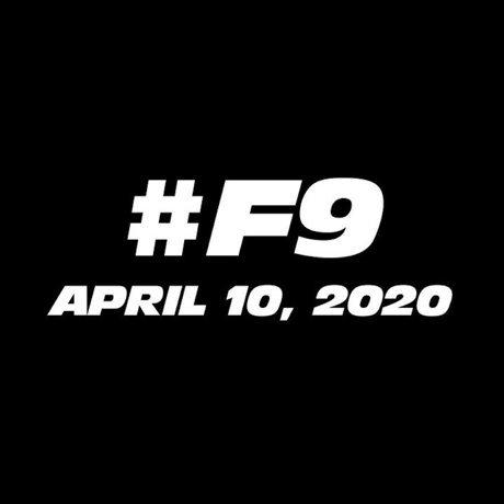 玩命關頭9拍攝進度不如預期 預計2020年上映