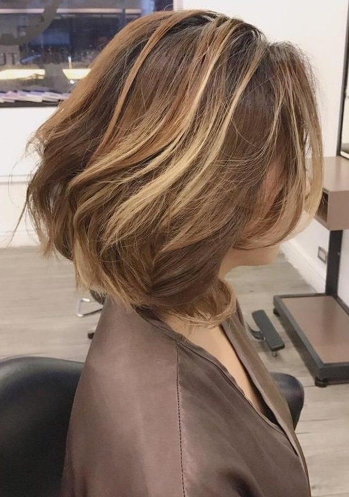 髮型創作/Angus怡龍。圖/HairMap美髮地圖提供