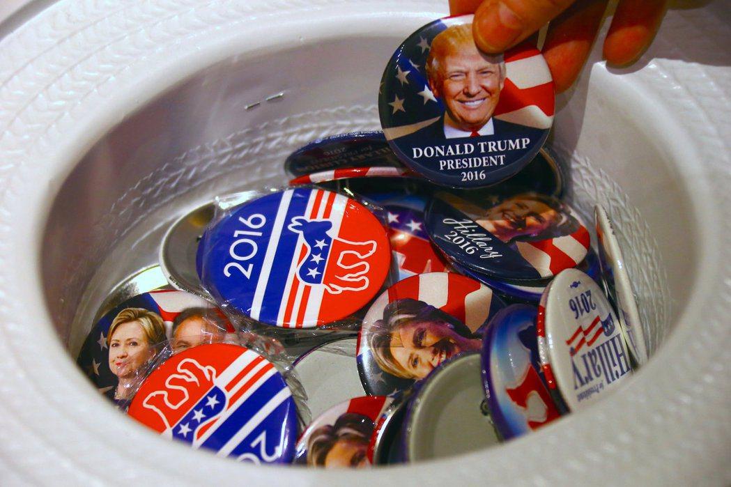 「如果共和黨與民主黨能因為曲解統計數字而取得政治利益,我認為兩黨從事這個行為的意...