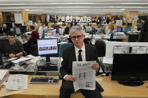 愈多經過事實查核記者慎選、經營的主流媒體使用他們的事實查核報導,就愈鞏固事實查核...