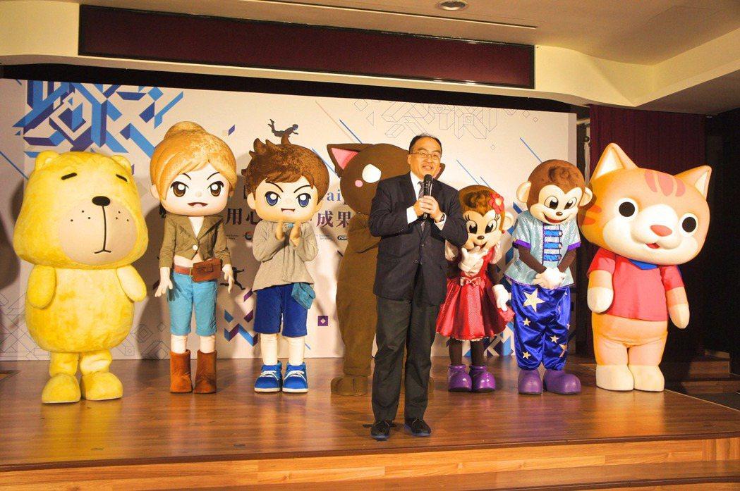 經濟部工業局呂正華局長指出,明年即將邁入Digital Taipei的第十年,會...
