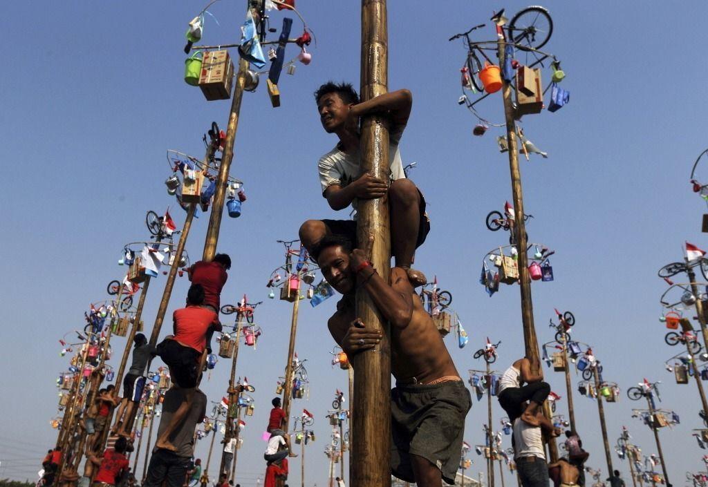 檳榔在東南亞國家有不同文化意涵,例如越南人將檳榔與荖葉當成聘禮,印尼則在國慶時,...