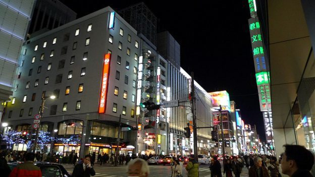 (首圖來源:Flickr/Yosomono CC By 2.0)