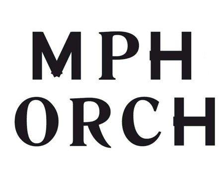 ▲麥瑟的團隊為巴伐利亞廣播交響樂團訂製的新字體