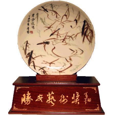 勝安藝術獎是台灣唯一長期推動高中職水墨藝術教育的公益大獎。圖/勝安藝術獎提供