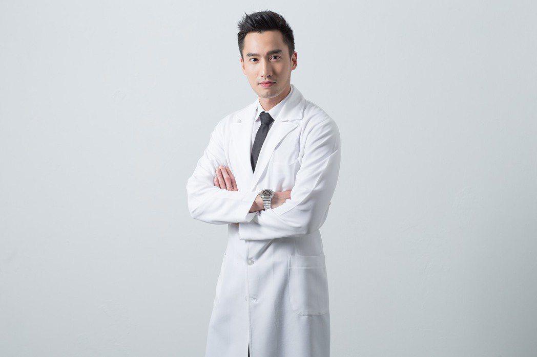 醫界王陽明賴弘國目前屬於薛博仁醫院團隊一員。圖/博仁聖緹雅提供