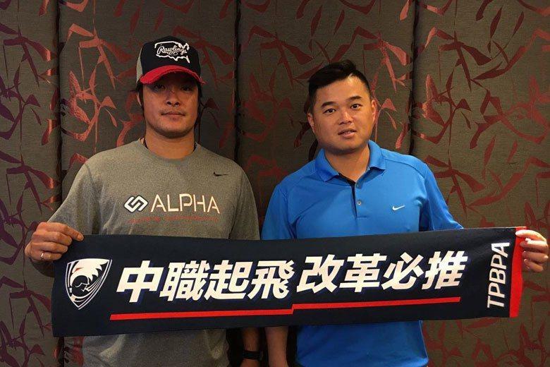 球員工會想推動中華職棒的革新,對所屬工會成員應該也要有約束力。 聯合報系資料照片