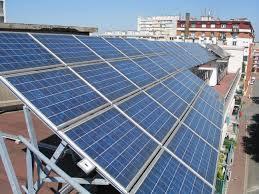 高雄市鼓勵民眾自費拆除違建,改鋪設太陽光電;嘉義市則會補助民眾安裝自用型太陽能板...