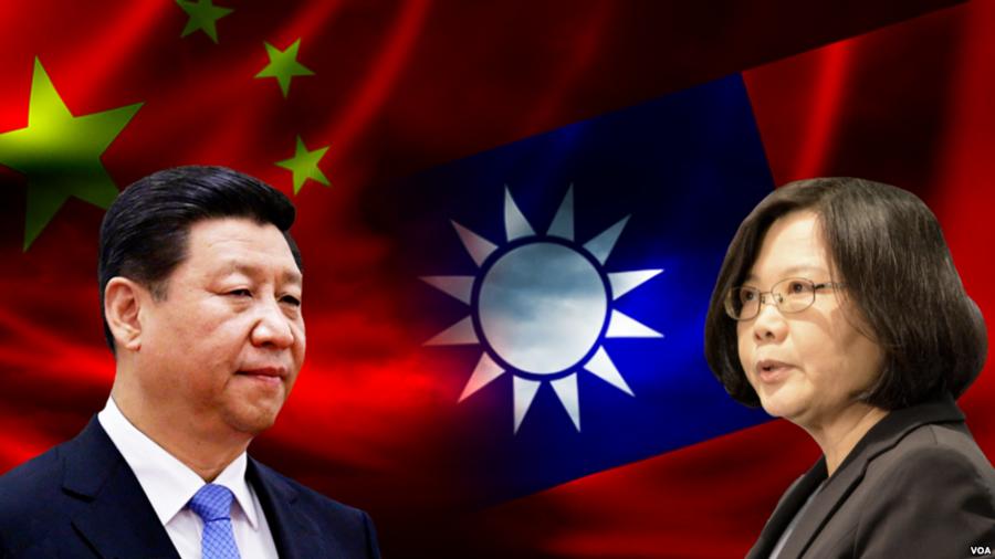 中國對台政策正朝向兩面發展,一方面吸引台灣人才到大陸發展;另一方面在「九二共識」...