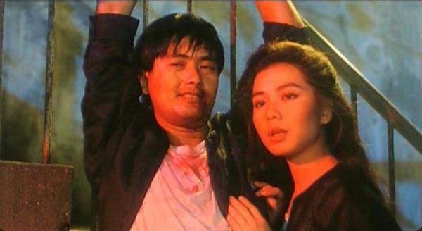 「鬼新娘」上映滿30周年。圖/摘自Hong Kong Cinemagic