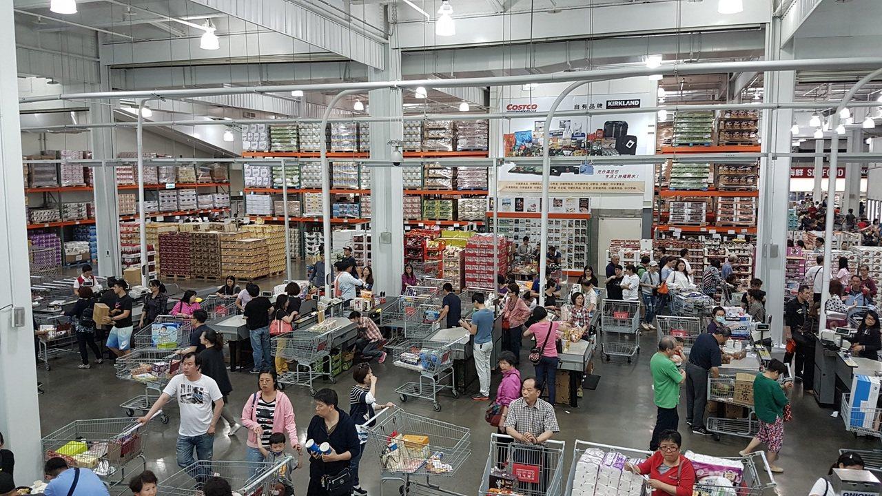 好市多未來將販售日韓人氣商品,價格是民眾最關注的焦點。記者王韶憶/攝影