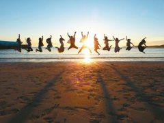 年輕人返鄉開民宿 幸福城市澎湖用觀光商機點亮菊島