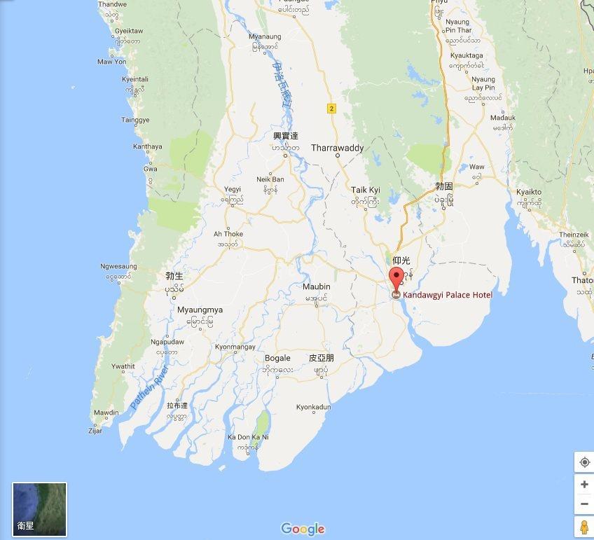 緬甸甘道支皇宮飯店今晨發生火警,目前已知至少有一名男性死亡,但相關訊息仍不明朗,...