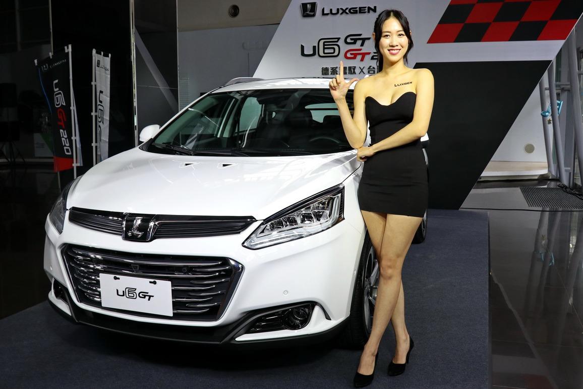 國產休旅齊發威 1月車市旺旺旺