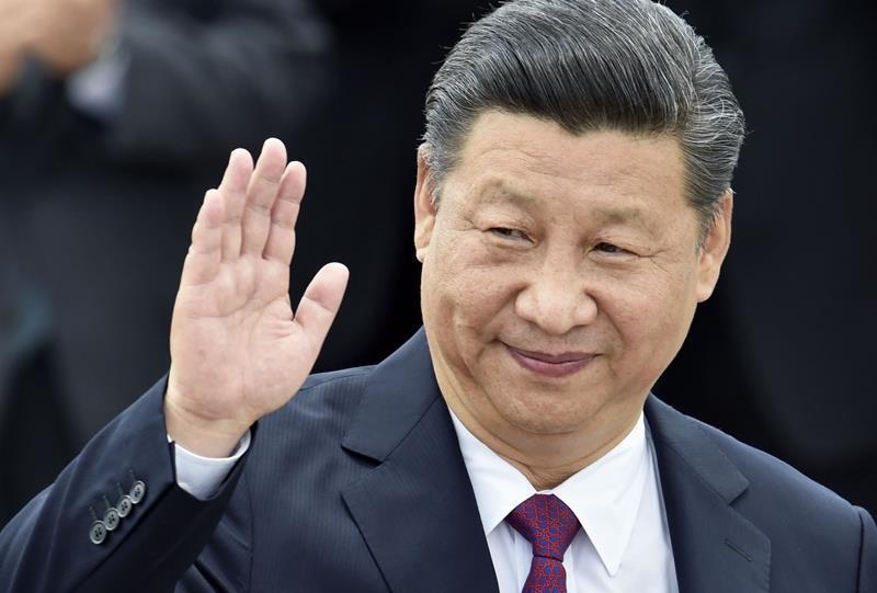 中國領導人習近平在第一任期結束之際,給出了一份他在未來5年的代辦事項,包括遏制金...