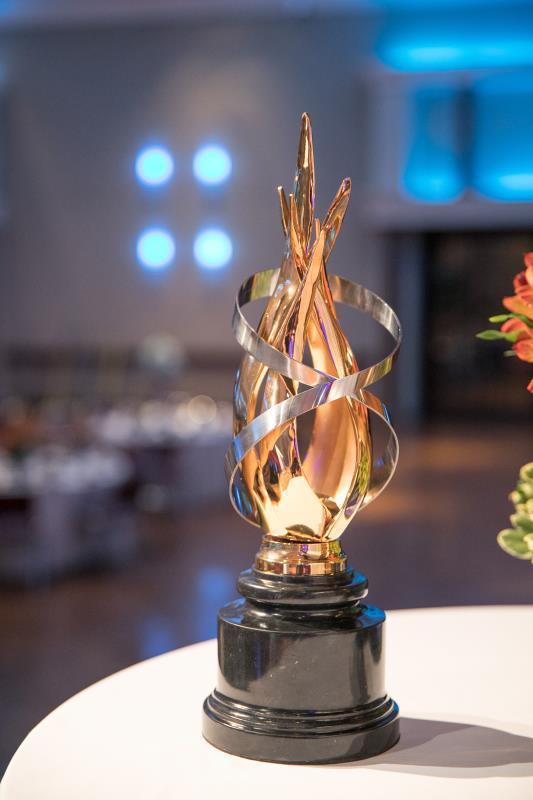 美國家具最高榮譽「Affie」獎。台升國際