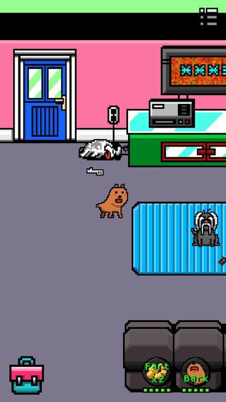 超腹黑的狗也殺掉了愛著他的狗。