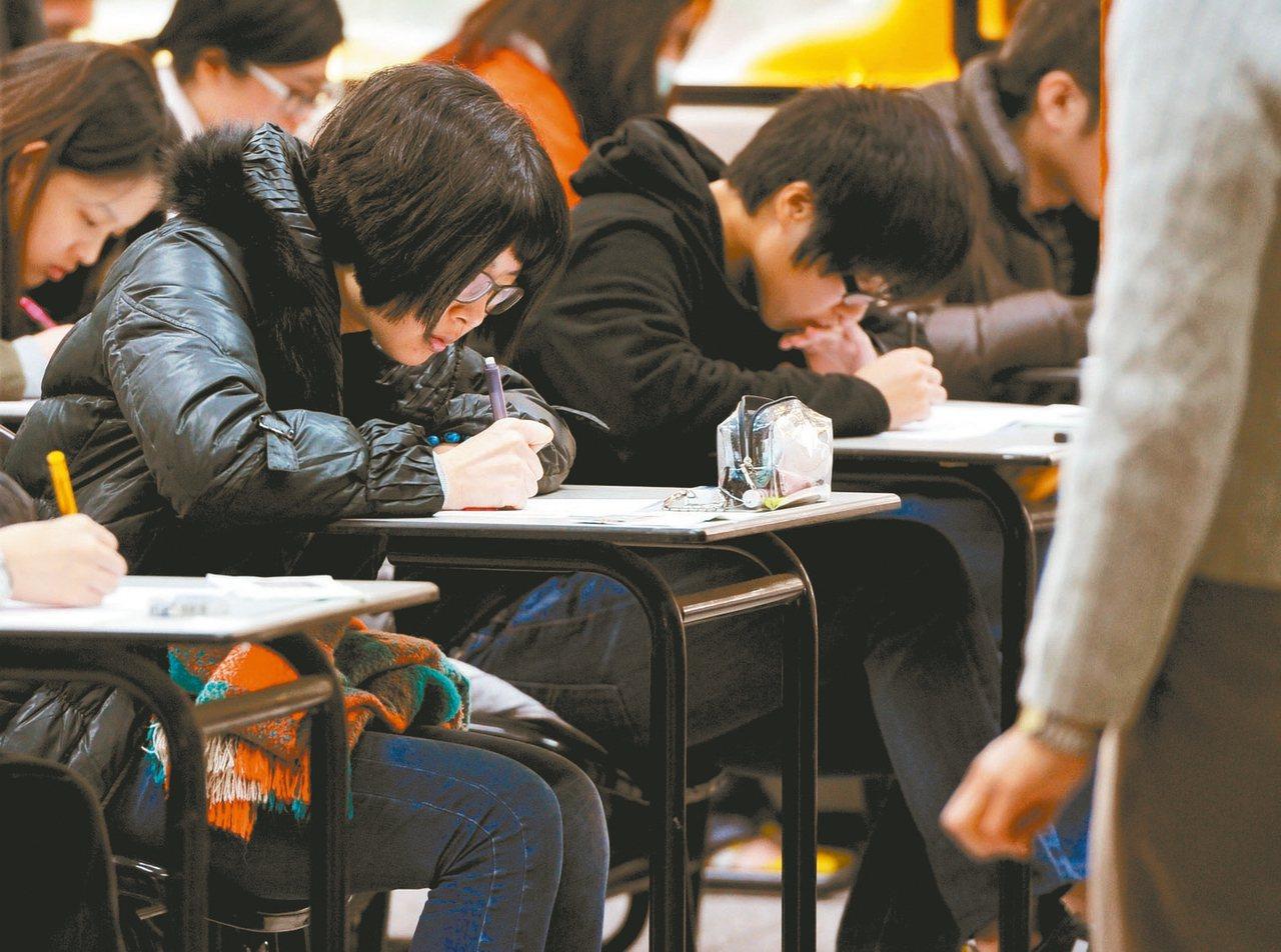 公務人員初等考試明年1月6日舉行,暫定需用名額263人,即起至30日受理報名。 ...