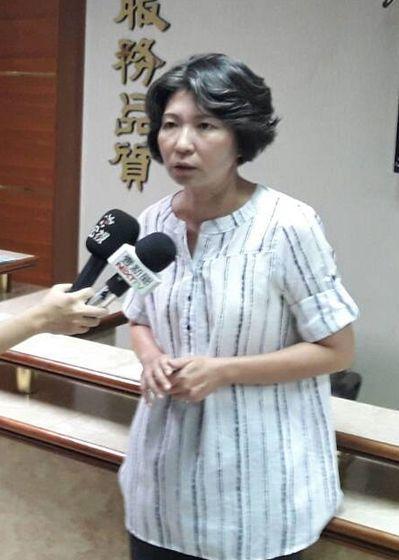 高雄市勞工局勞資關係科長許文瓊表示,慶富員工要求終止勞動契約的爭議調解不成立。 ...
