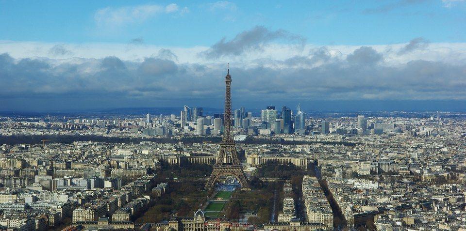 巴黎政府宣布2030年起禁售汽柴油車。 摘自Car Advice