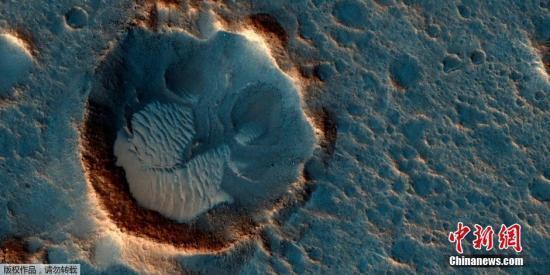 中國航太:2020年登陸火星 2030年採樣、木星探測