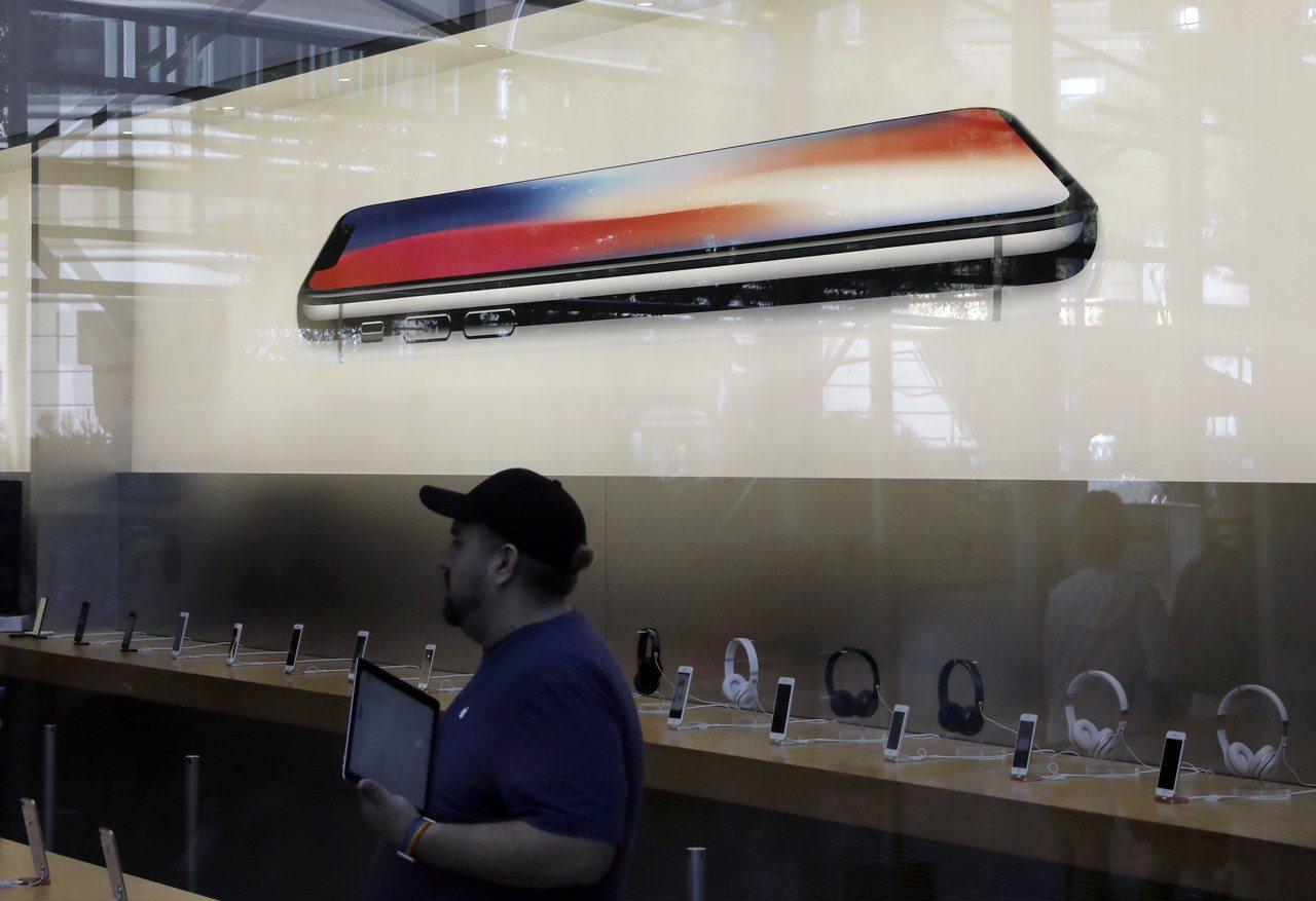 郭明錤最新蘋果觀察,蘋果在2018年下半年不會再犯iPhone X供貨不順與生產...