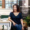 女子漢╱張倞菱 用兩坪的永續時尚快閃店改變世界