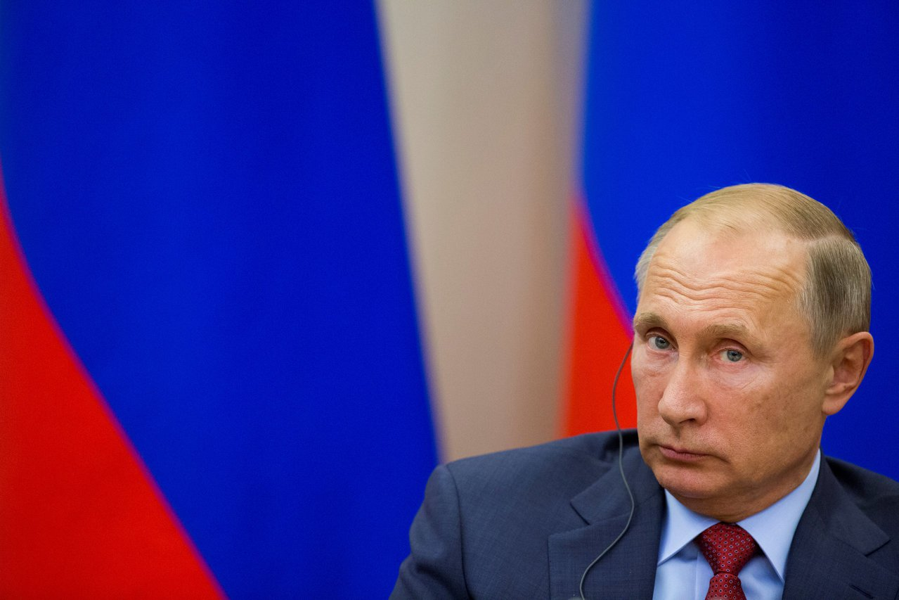 俄羅斯企業拿下重建敘利亞基礎建設的合約。(路透)