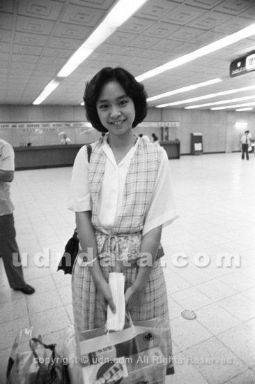陳秋霞曾是紅遍影壇與歌壇的玉女影后。圖/報系資料照片