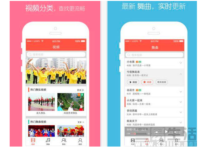 廣場舞App的黯然離場,預示網路新創業者並沒有真正打通市場。 (每日頭條)