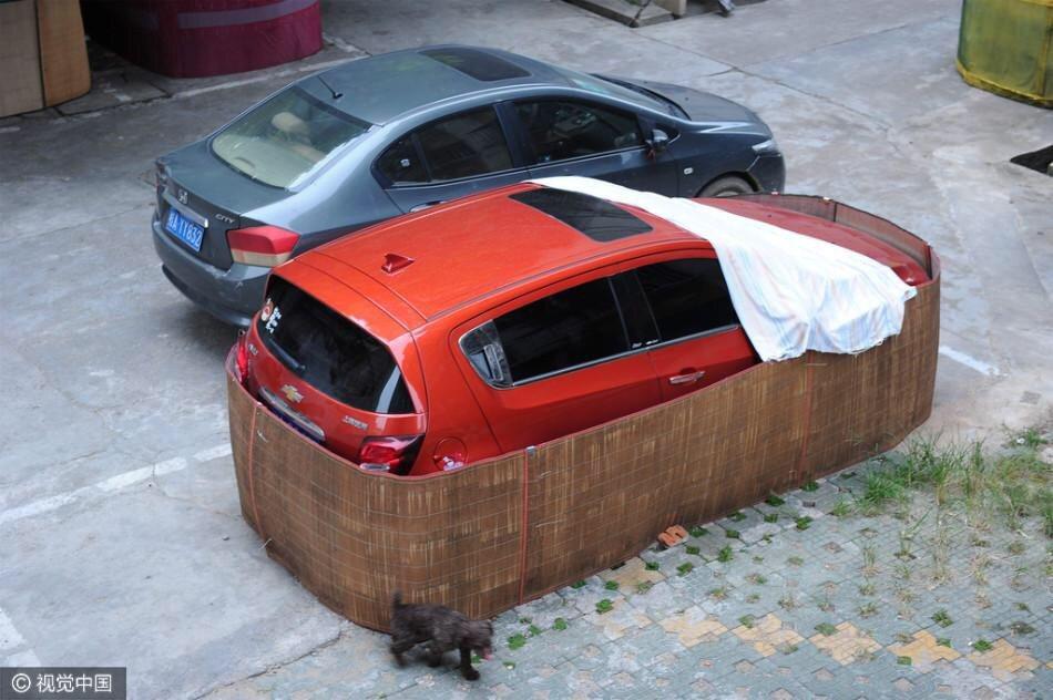 只會保護車的外觀不夠,愛車族更要懂車的稅事。 取自網路