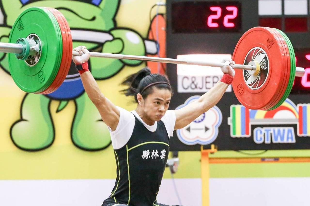 國際奧會考慮將把舉重從2024奧運必辦項目中剔除,中華民國舉重協會秘書長張安義直...