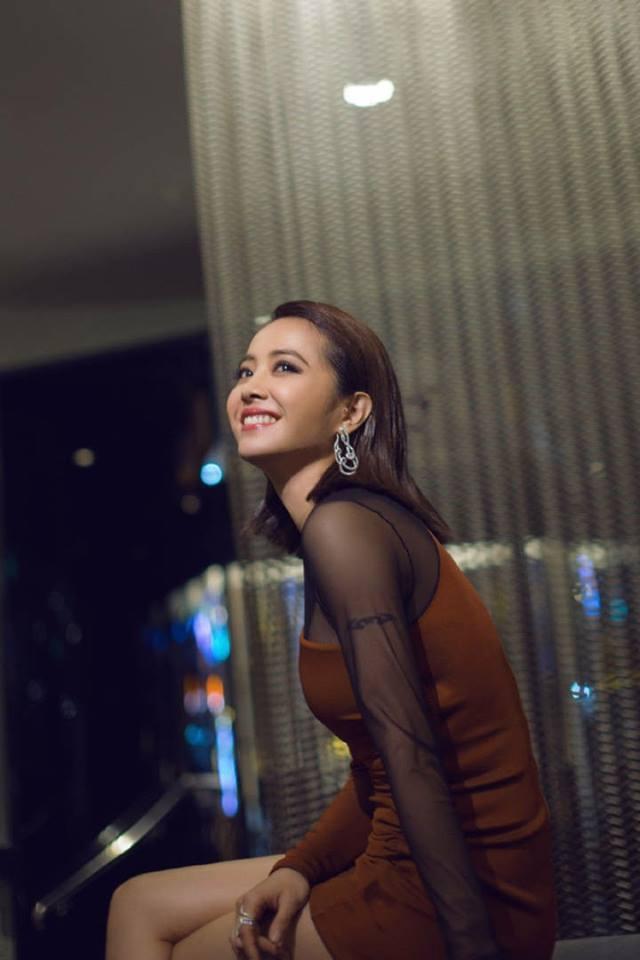 蔡依林早已躍升歌壇天后。圖/摘自臉書