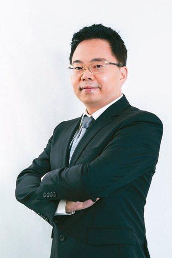 富蘭克林華美全球股票投資團隊廖昌亮