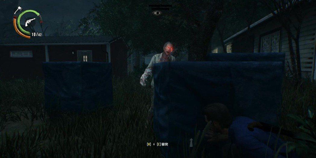 刺殺技能在這遊戲中顯得有點過強