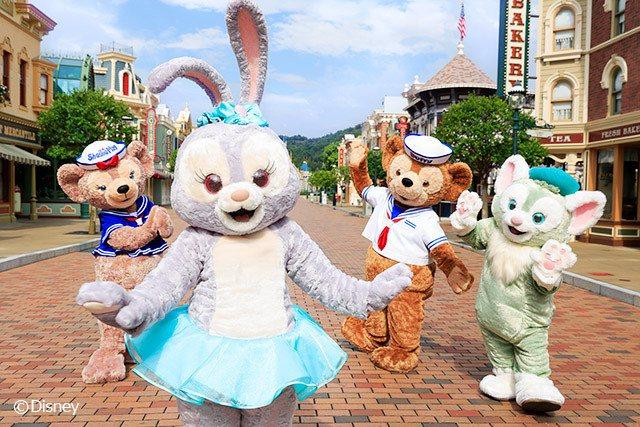 圖/香港迪士尼樂園 提供