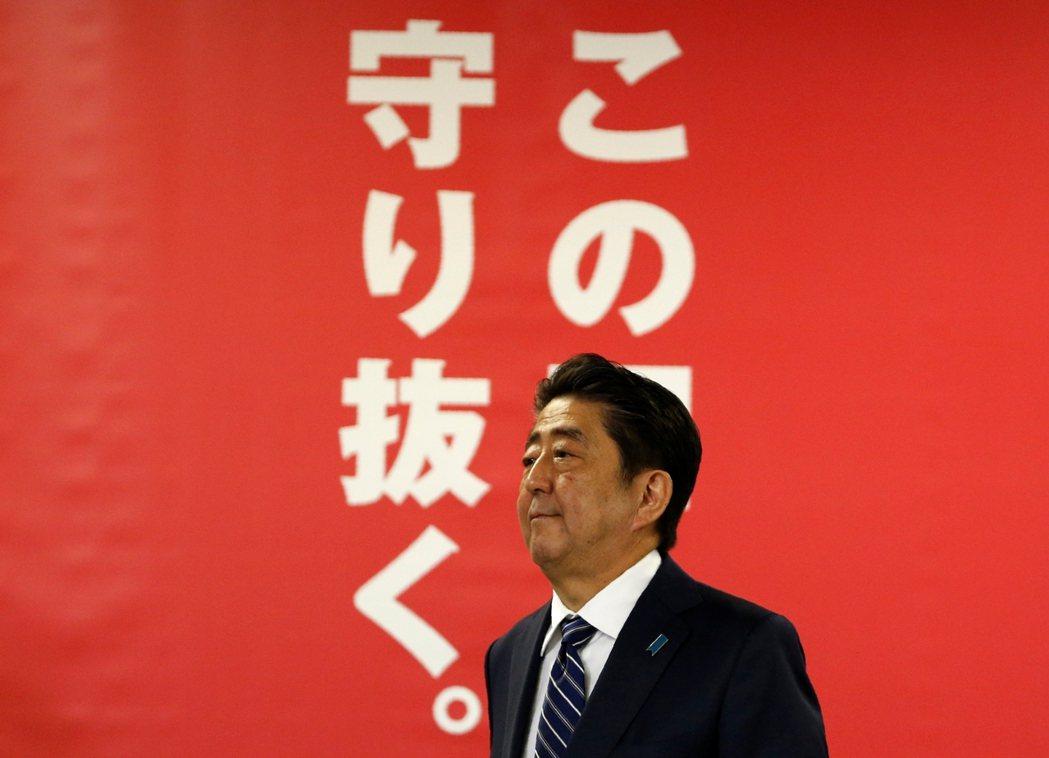安倍的關原之役:日本大選,安倍重擊小池野望